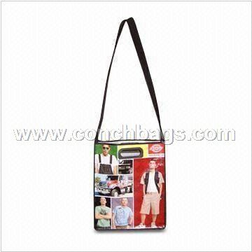 Non woven Bag for Shopping, Customized Logos and Colors are Accepted, Convenient to Use