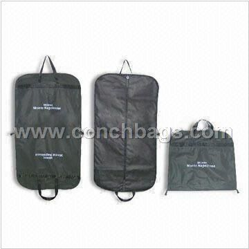 Garment Bags in Various Sizes