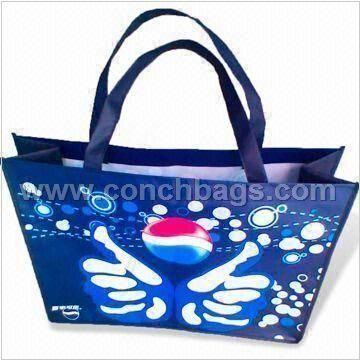 PP Laminated Nonwoven Bag