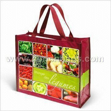 PP Nonwoven Fabric Shopping Bag