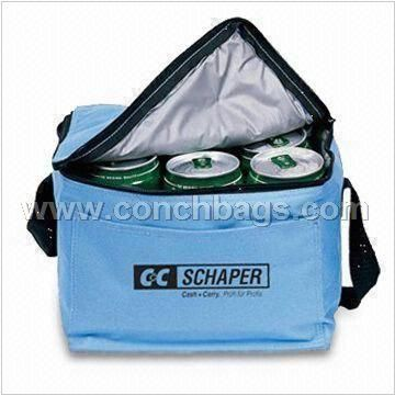 Cooler Bag ,Made of 600D Polyester