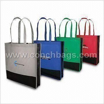 Recycle Bags, Ideal for Promotional Gifts