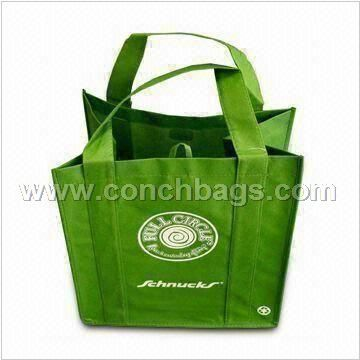 2011 Non woven Shopping Bag
