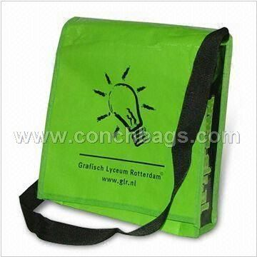 Shoulder non woven bag